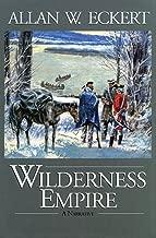 Wilderness Empire (Winning of America Book 2)