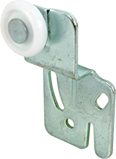 Prime-Line MP6501 Closet Door Roller with 1/2-Inch Offset and 7/8-Inch Nylon Wheel, Pack of 2, 2 Piece