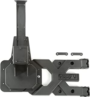 Best rugged ridge tire carrier Reviews