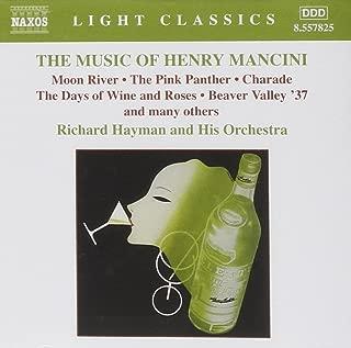 Musica De Henry Mancini (Moon River.Pant