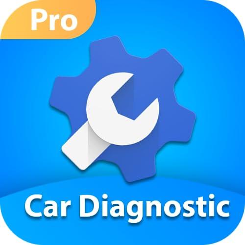 Car Diagnostic Apps - Auto Scan Tools: OBD2 ELM327