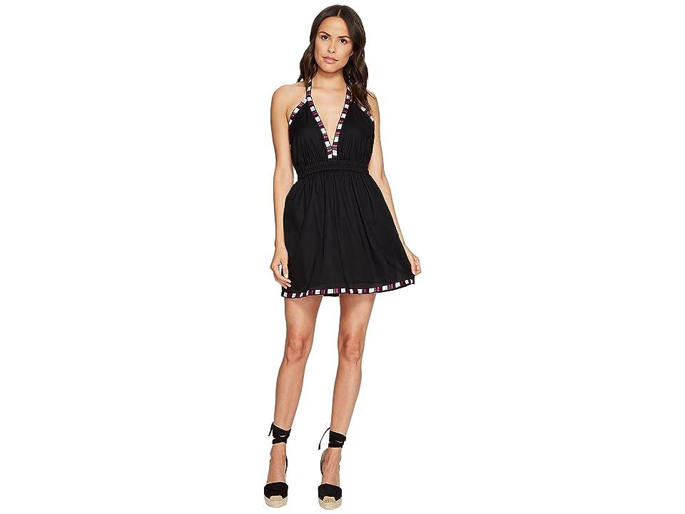 Dolce Vita Elaine Dress (Black) Women