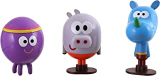 Hey Duggee Tag/roly And Betty Figurine Pack With Feature Badges by SportsMarket