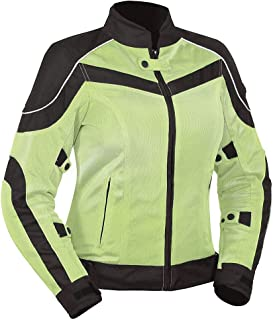 Bilt Techno Hi-Viz Women's Jacket - XS