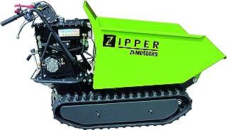 Zipper Zi de md500hs oruga dumper Motor carretilla Mini dumper * * * NUEVO * * *