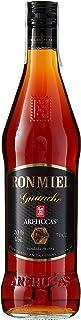 Guanche Arehucas Ron miel 70cl 20º (006136)