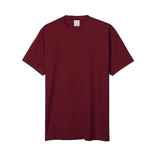 MOWAN Kids Short Sleeve Crew Neck T-Shirt Suitable Uniforms Tees