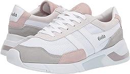 White/Grey/Blossom