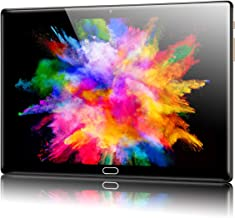 Padgene N10 Tablet 10.1 Zoll (25.54cm), Android 10.0 Ultra Dünn Tablett PC, Octa-Core,..