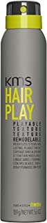 KMS HAIRPLAY Playable Texture Spray, 5.8 Ounce