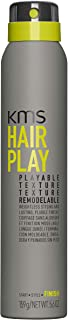 KMS HAIRPLAY Playable Texture Weightless Styling, Piecey Texture, 5.6 oz