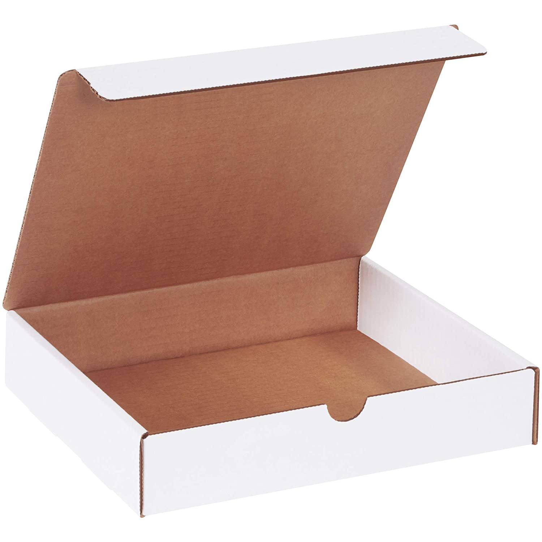 BOX USA Detroit Mall BML1092 Literature Mailers 10