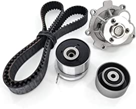 Sponsored Ad - LUFT MEISTER TCKWP338 Engine Timing Belt Kits with Water Pump for Chevrolet Astra Aveo/Aveo5 Cruze Sonic As...