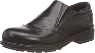 ECCO 男童 Cohen 乐福鞋