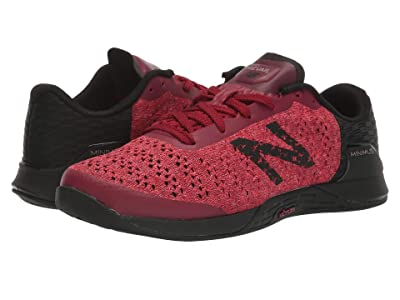 New Balance Minimus Prevail (Neo Crimson/Candy Pink) Women
