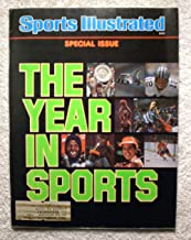 The Year in Sports - 1978 - Sports Illustrated - February 15, 1979 - Special Issue - SI