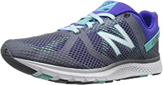 New Balance Women's 77v1 Vazee Transform Training Shoe, Spectral/Aquarius, 6.5 D US