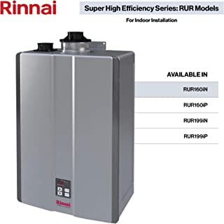 Best rinnai electric tankless water heater Reviews