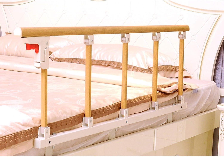 BETTKEN Bed Rails Guard Direct sale of manufacturer for Elderly R Side Assist San Francisco Mall Handle Railing
