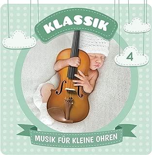 Mozart: Menuett in G-Dur, K. 1 (Arr. Musik für kleine Ohren) (Rework)