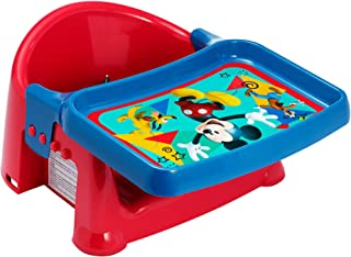The First Years 3 in 1 Booster Seat, Mickey Mouse