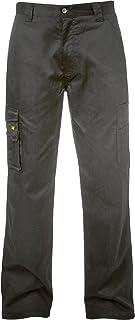 5b8c39b16a7efd Caterpillar C171 - Pantalon cargo de travail, coupe régulière - Homme