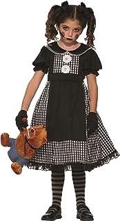 bambini ragazzi horror chucky bambola vestito per Halloween Costume Play