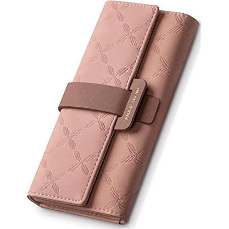 Damen Brieftasche Geldbörse Portemonnaie Geldbeutel Frauen Börse Portmonee!