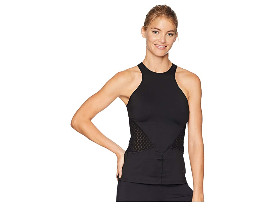 MICHI Galvanize Tank (Black) Women