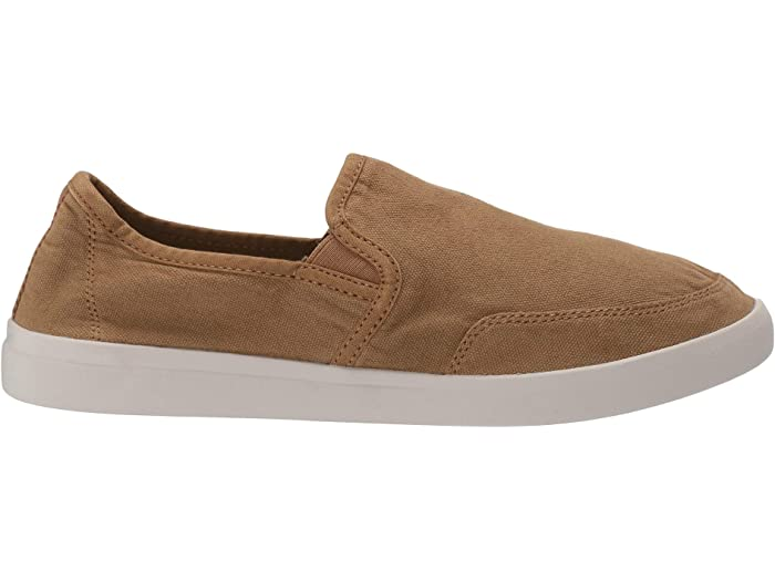 Sanuk Vagabond Slip-on Sneaker Tobacco 1 Sneakers & Athletic Shoes