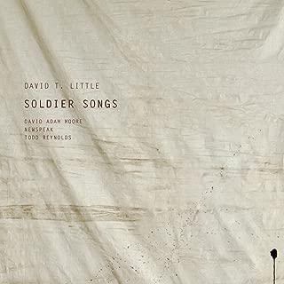 Soldier Songs