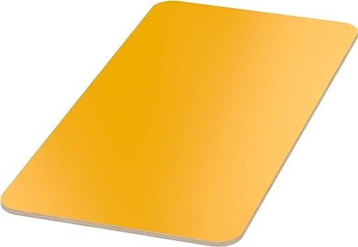 AUPROTEC Tischplatte 12mm schwarz 1400 mm x 500 mm rechteckige Multiplexplatte melaminbeschichtet von 40cm-200cm ausw/ählbar Birken-Sperrholzplatten Massiv Holz Industriequalit/ät Auswahl 140x50 cm