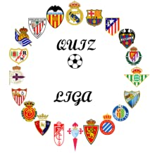 The Big Quiz of the Spanish League