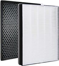 FY2420/40 FY2422/40 Replacement Filter Compatible with Philips Air Purifier Series 2000 2000i, Replace AC2889 AC2887 AC288...