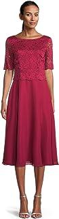 Vera Mont Vera Mont 0113/4825 dames jurk voor speciale gelegenheden