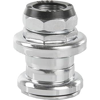 XLC Zubeh/ör Steuersatz HS-S01 durchmesser 22.2//30.0 mm Direcci/ón Unisex Adulto 26.4 mm Chrom