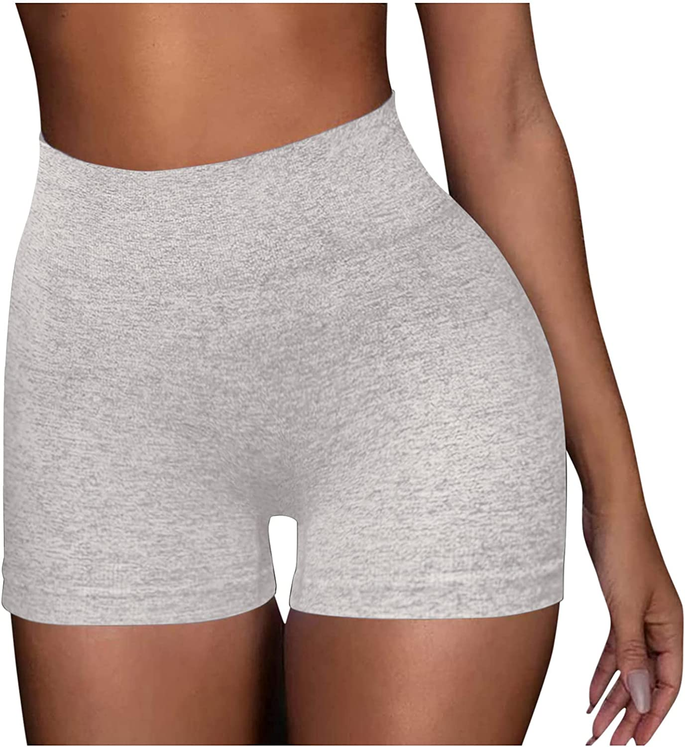 online shop Yoga Pants Spring new work one after another for Women High Waist Butt Lift Tummy Leggings Shorts