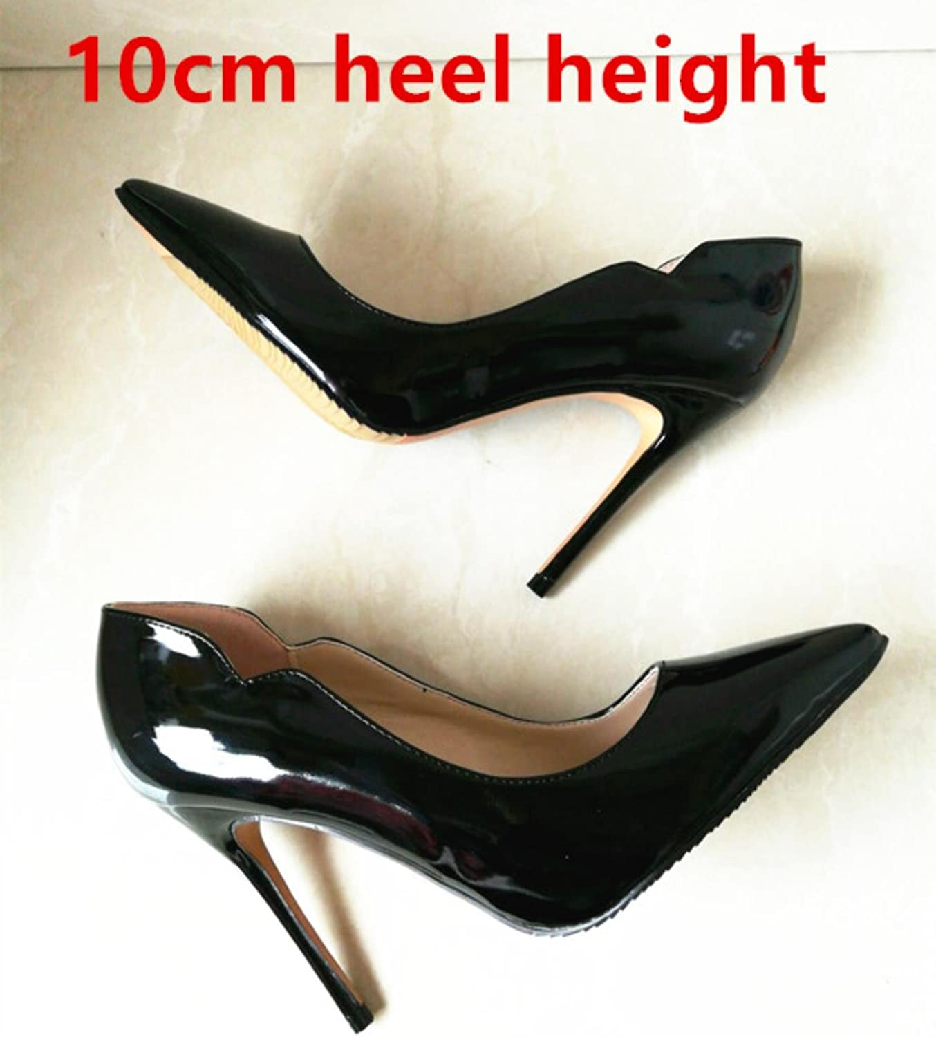 Womens shoes High Heels Stilettos Pumps shoes For Women Sexy Party Wedding shoes