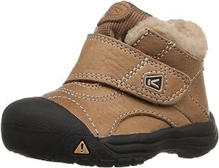 KEEN Kootenay 冬靴(幼儿/小童/大童)