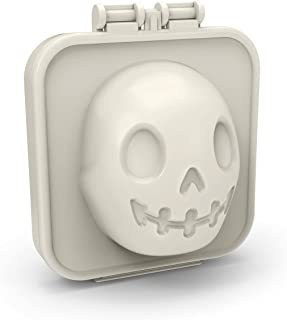 Best skull boiled egg mold Reviews