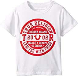 True Religion Kids - Graphic Tee (Toddler/Little Kids)