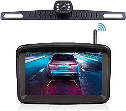 Best vehicle backup camera Reviews