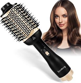 Hot Air Brush,Hair Dryer Brush, Upgrade One Step Hair Dryer & Volumizer, Multifunctional 5 in 1...