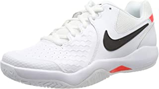 low priced ddfe6 5751a ... Cage 3 Tennis Shoe (9 D US, White Obsidian Light Carbon Light Blue Fury)  ·  130.00 130.00. FREE Shipping. NIKE Men s Air Zoom Resistance Tennis Shoes