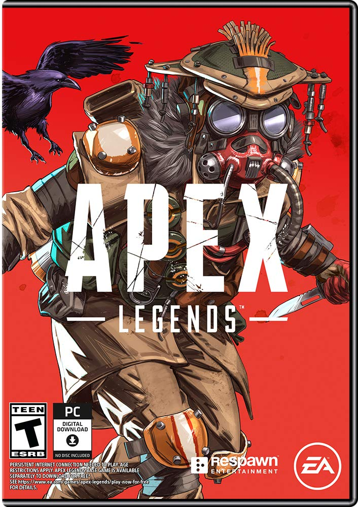 Apex Legends - Bloodhound Edition 67% OFF of fixed price Code Online PC Game Popular brand