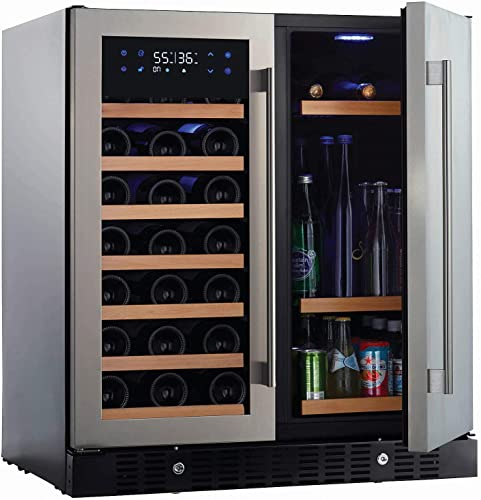 N'FINITY-PRO-HDX-by-Wine-Enthusiast-Wine-&-Beverage-Center