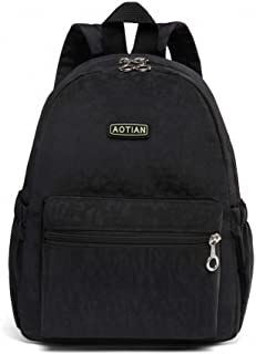 AOTIAN Lightweight Durable Travel Hiking Women and Girls Small Backpack Daypack