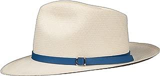 painted panama hats