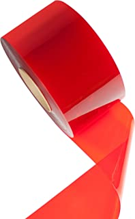 Aleco 171185 Clear-Flex II Vinyl Bulk Roll, 8