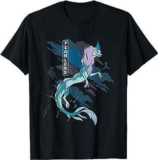Disney Raya and the Last Dragon Fearless Sisu T-Shirt